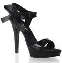 "Fabulicious LIP-115 Shoes : 5"" Lip, 5"