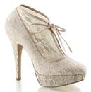 "Fabulicious LOLITA-32 Shoes : 5"" Lolita, 5"