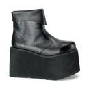 Funtasma MONSTER-02 Men's Boots, 5