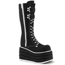 Demonia MORI-310 Women's Mid-Calf & Knee High Boots