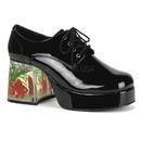 Funtasma PIMP-02 Men's Shoes, 3 1/2