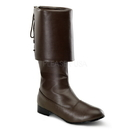 Funtasma PIRATE-100 Men's Boots, 1 1/4