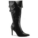 Funtasma PIRATE-125X Women's Boots, 3 3/4