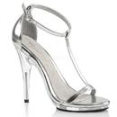 "Fabulicious POISE-526 Shoes : 5"" Poise, 5"