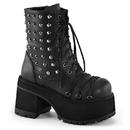 Demonia RANGER-208 Women's Ankle Boots, 3 3/4