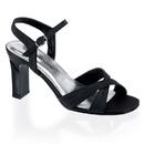 "Fabulicious ROMANCE-313 Shoes : 3 1/4"" Romance, 3 1/4"