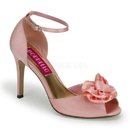 Bordello ROSA-02 Shoes : Rosa, 3 3/4