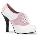 Funtasma SADDLE-48 Women's Shoes, 4 1/2