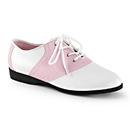 Funtasma SADDLE-50 Women's Shoes, 3/4