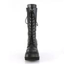 Demonia : Women's Mid-Calf & Knee High Boots-D2SHA72/BVL