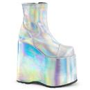 Demonia SLAY-204 Women's Ankle Boots, 7