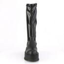 Demonia SLACKER-200 Women's Mid-Calf & Knee High Boots