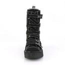 Demonia SNEEKER-318 Unisex Sneakers : Vegan