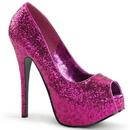 Bordello TEEZE-22G Shoes : Teeze, 5 3/4