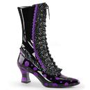 Funtasma VICTORIAN-122 Women's Boots, 2 3/4