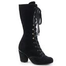 Demonia VIVIKA-205 Women's Mid-Calf & Knee High Boots