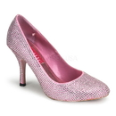 Bordello VIOLETTE-14R Shoes : Violette, 3 1/2