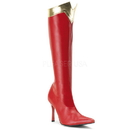 Funtasma WONDER-130 Women's Boots, 3 3/4