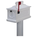 Postal Products Unlimited N1027235 White 42