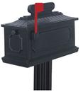 Postal Products Unlimited N1027252 Black 60