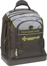 Greenlee 0158-27 Backpack, Professional Tool & Tech