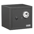 Protex HZ-34 Biometric Burglary Safe