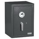 Protex HZ-53 Biometric Burglary Safe