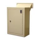 Protex MDL-170 Protex Wall Drop Box w/ Adjustable Chute