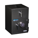 Protex RD-2014 Small Rotary Hopper Depository Safe