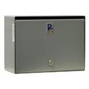 Protex SDB-250 Wall Mounted Drop Box With Tubular Lock