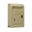 Protex WDS-150 Wall Mount Drop Box