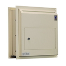 Protex WDS-311-DD Through-The-Wall Drop Box with Dual Doors