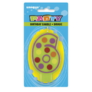 Partypro 37556 6 Fun Candles