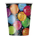 Partypro 42016 Bravo Birthday Hot-Cold Cups