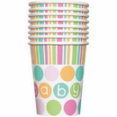 PASTEL BABY SHOWER HOT-COLD CUP