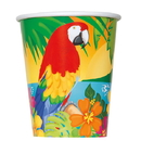 Partypro 43686 43686 Tropical Island Hot-Cold Cup