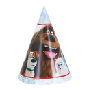 Partypro 43961 Secret Pets Party Hat