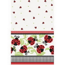 Partypro  Lively Ladybugs Tablecover
