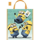 Partypro  Despicable Me 2 Tote Bags