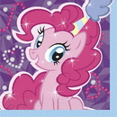 Partypro 44652 My Little Pony Lunch Napkins