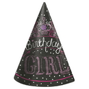 Partypro 47091 Discontinued Birthday Sweets Party Hats