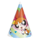Partypro 59761 Powerpuff Girls Party Hat