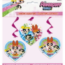 Unique Industries 59784 Powerpuff Girls Hanging Swirl