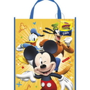 Partypro 59850 Mickey Roadster Tote Bag