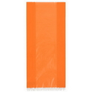 Unique 62026 Orange Cellophane Bags 30/Pk