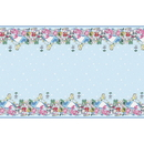 Partypro 77283 Alice In Wonderland Tablecover