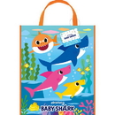 Partypro 77400 Baby Shark Tote Bag