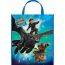 Partypro 011179791903 Htty Dragon 3 Tote Bag