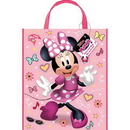 Partypro 79259 Iconic Minnie Mouse Tote Bag