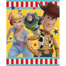Partypro 011179797639 Toy Story 4 Treat Bag